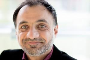 Hooman Haghighat DialogNatives Board Member