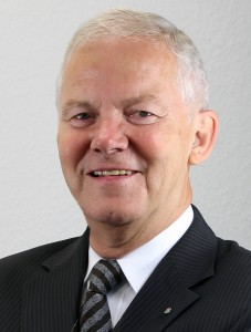 Rudolf Jahns DialogNatives Düsseldorf